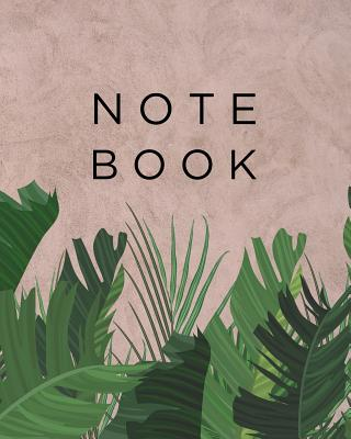 Notebook Tropical Palm Leaves Notebook For Note Taking To Do Lists Journaling Or Jotting Down Ideas 8 X 10 Inches 120 Wide Ruled Lined Pages By Zan E Lane Publishing Download this free photo about white notebook with tropical leaves, and discover more than 6 million professional stock photos on freepik. goodreads