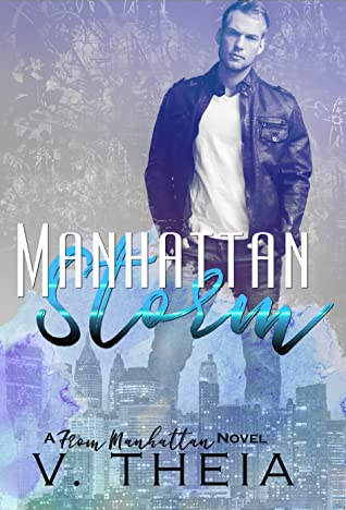 Manhattan Storm (From Manhattan #3)