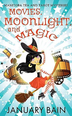 Movies, Moonlight & Magic