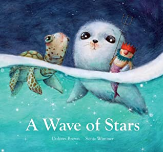 A Wave of Stars by Dolores Brown