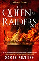 The Queen of Raiders (The Nine Realms, #2)