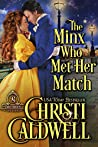 The Minx Who Met Her Match (The Brethren #4)