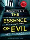 The Essence of Evil (D.I. Dani Stephens, #1)