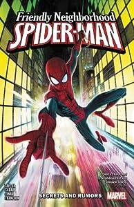 Friendly Neighborhood Spider-Man, Volume 1: Secrets and Rumors