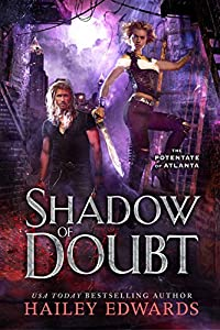 Shadow of Doubt (The Potentate of Atlanta, #1)