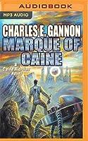 Marque of Caine: Caine Riordan, Book 5