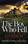 The Boy Who Fell (Inspector Tom Reynolds, #5)