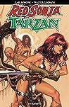 Red Sonja/Tarzan by Gail Simone