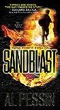 Sandblast by Al Pessin