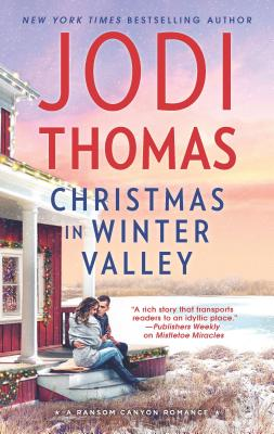 Christmas in Winter Valley (Ransom Canyon, #8)