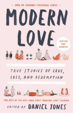 Modern Love by Daniel    Jones