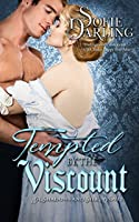 Tempted by the Viscount (Shadows and Silk #2)