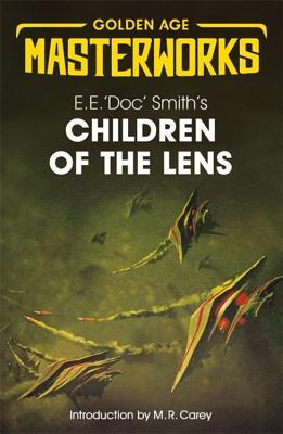Children of the Lens (Lensman, #6)