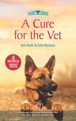 A Cure for the Vet by Ann Roth