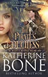 The Pirate's Duchess (The Regent's Revenge, #1)
