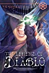 The Legend of Diablo (The Devil's Revolver #4)