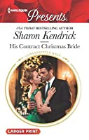 His Contract Christmas Bride
