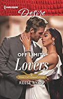 Off Limits Lovers (Texas Cattleman's Club: Houston #6)