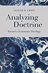 Analyzing Doctrin...