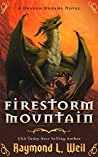 Firestorm Mountain (Dragon Dreams, #4)