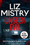 Unseen Evil: Social Media can be the death of you ... (D.I. Gus McGuire series Book 6)