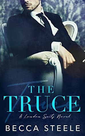 The Truce (London Suits, #1)