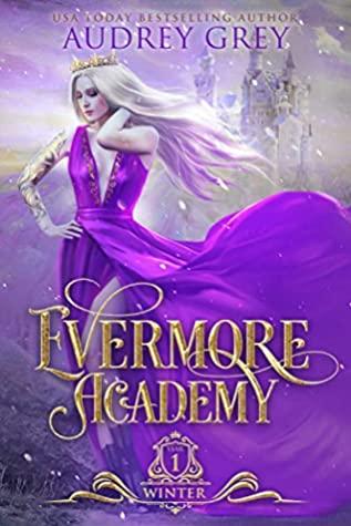 Winter (Evermore Academy, #1)