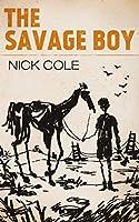 The Savage Boy (American Wasteland Book 2)