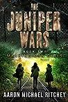 Machine-Gun Girls (The Juniper Wars Book 2)