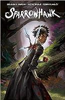 Sparrowhawk (Sparrowhawk, #1-5)
