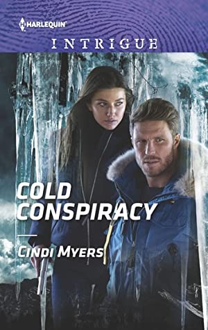 Cold Conspiracy (Eagle Mountain Murder Mystery: Winter Storm Wedding #3)