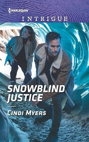 Snowblind Justice (Eagle Mountain Murder Mystery: Winter Storm Wedding #4)