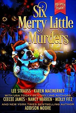Six Merry Little Murders by Lee Strauss