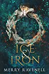 Ice & Iron (IronMoon Book 3)