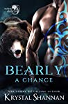 Bearly A Chance (Soulmate Shifters in Mystery, Alaska #4)