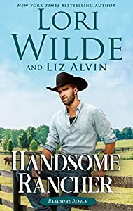 Handsome Rancher (Handsome Devils #1)