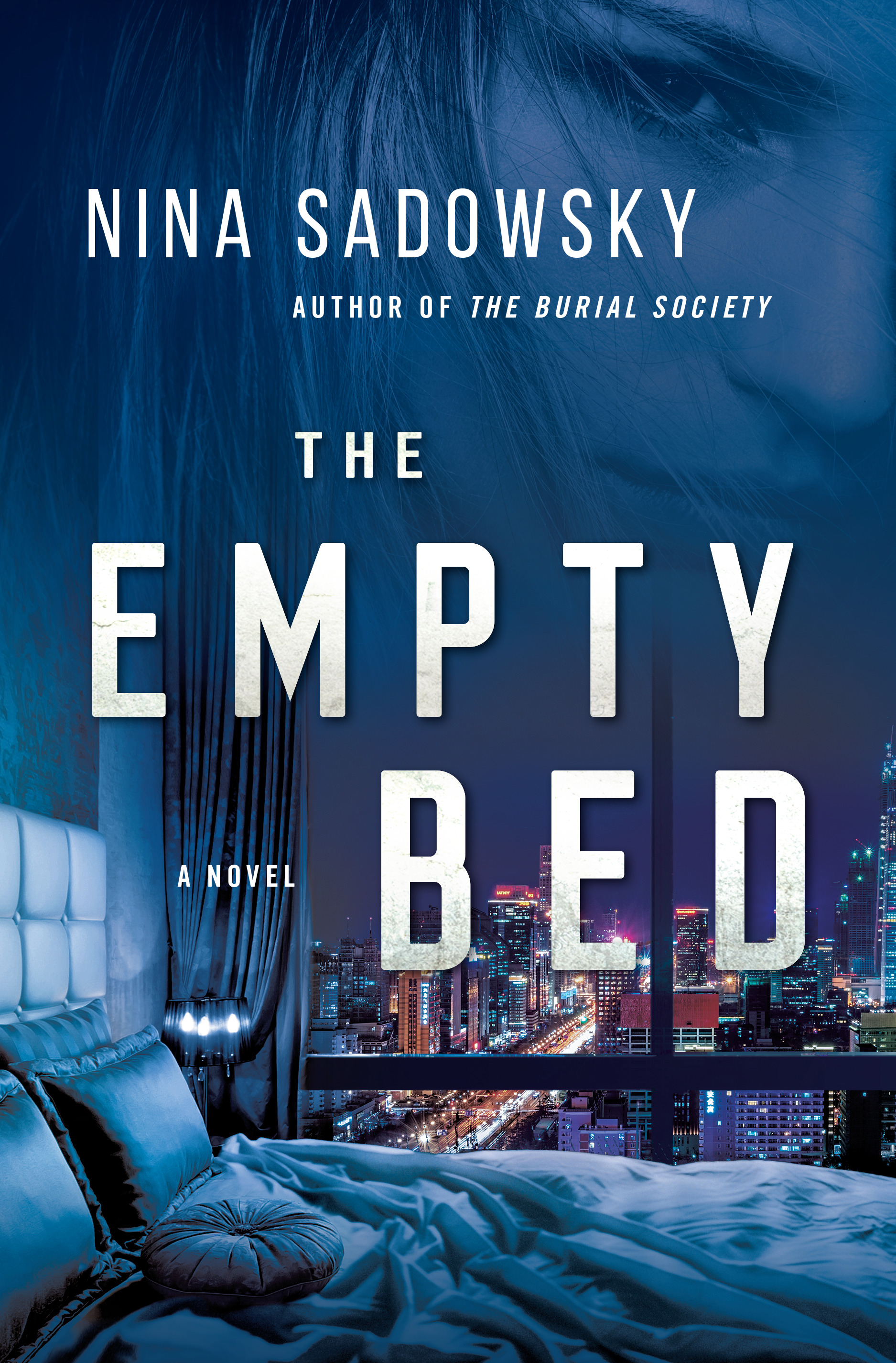 The Empty Bed - Nina Sadowsky