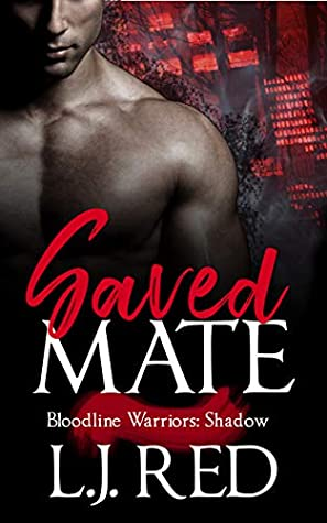 Saved Mate by L.J. Red