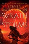 Wrath of Storms (The Raincatcher's Ballad #2)