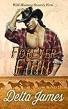 Forever Finn (Wild Mustang Security Firm, #2)