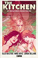 The Kitchen: Die Graphic-Novel-Vorlage zum Film