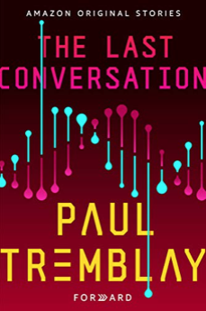 Cover of The Last Conversation