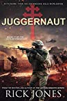 Juggernaut (Vatican Knights #17)