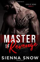 Master of Revenge (Gods of Vegas)