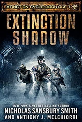 Extinction Shadow
