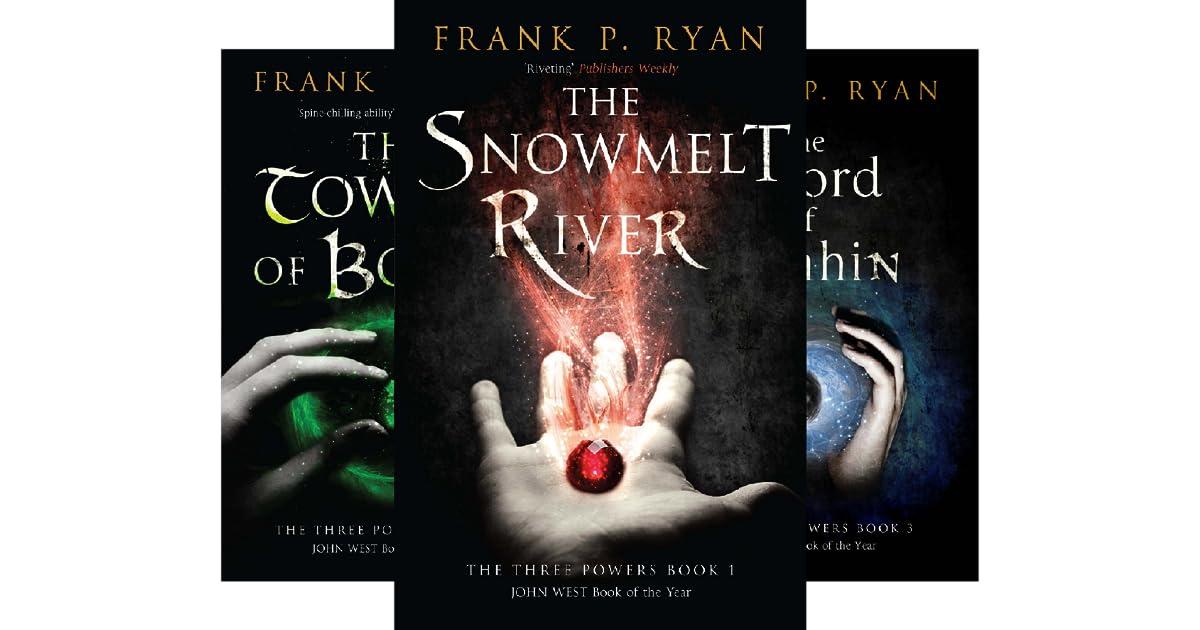 The Sword of Feimhin: The Three Powers Book 3 (The Three Powers Quartet)