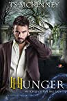 Hunger (Witches of the Big Easy #2)