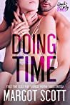 Doing Time: A First Time Older Man Younger Woman Taboo Romance (Good Touch, Bad Touch Book 4)