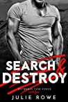Search & Destroy (Outbreak Task Force #4)