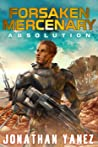 Absolution (Forsaken Mercenary #2)